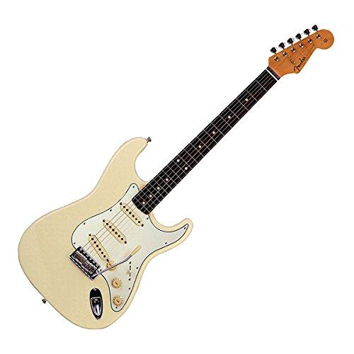 Fender Japón st62-tx Vwh Stratocaster azul 62 estilo japonés guitarra eléctrica (importación de Japón): Amazon.es: Instrumentos musicales