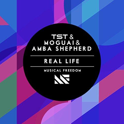 Real Life (Original Mix Edit)
