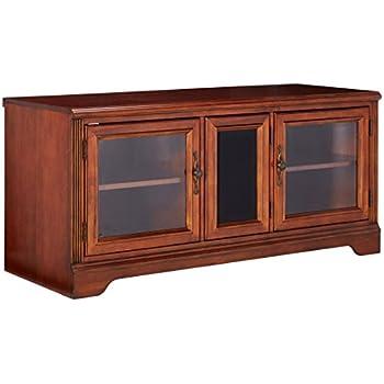 Hooker Furniture 281 70 465 Brookhaven Console, Medium Wood