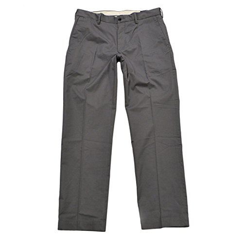 Ralph Lauren Woven Jeans - Polo Ralph Lauren Chinos Mens Stretch Classic Fit (40x30, Gray)
