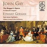 : Gay: The Beggar's Opera / German: Tom Jones Highlights