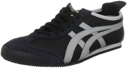 Asics Tiger Mexico 66 Schuhe 50 black/paloma
