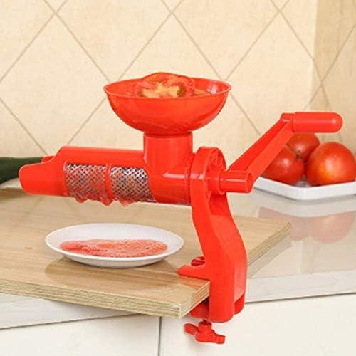 Redxiao~ Exprimidor de Frutas, exprimidor, Piezas extraíbles para Accesorios de Cocina domésticos