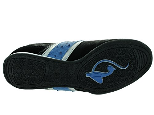Baby Phat Estelle Women US 7 Black Fashion Sneakers CZj3U0