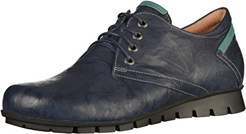 scarpe Navy kombi Uomocha Pelle Donna for Think 8pYgIqtn for Donna ram   1d5fbb