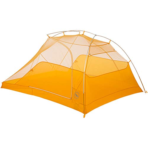Big Agnes Tiger Wall UL3 Backpacking Tent