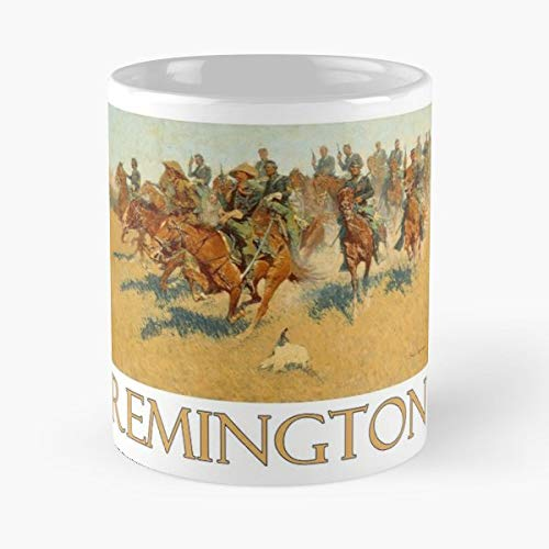 Us Cavalry Army Soldier Cavalrymen - Coffee Mugs Best Gift For Father Day