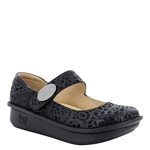 (Alegria Paloma Womens Mary Jane Shoe Delicut 8 M US)