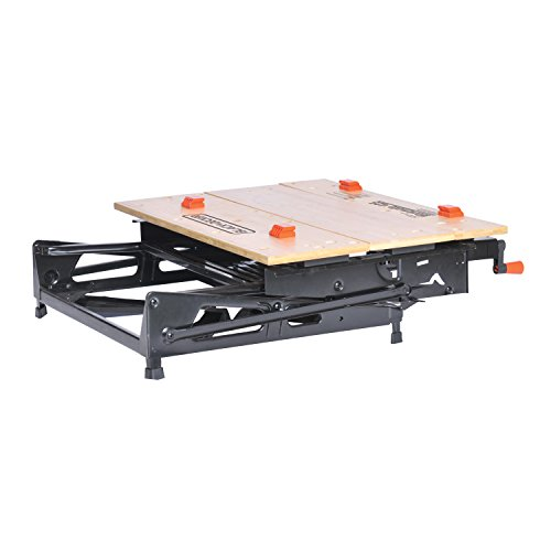 028873494252 - Black & Decker WM425 Workmate 425 550-Pound Capacity Portable Work Bench carousel main 5