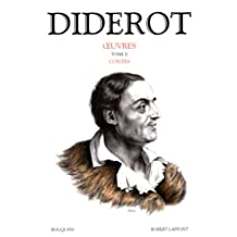 Diderot - Œuvres - Tome II: Contes