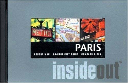 Inside Out Paris  InsideOut City Guides