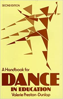 Handbook for Dance in Education