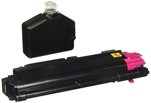 Kyocera TK5152M Toner Cartridge - Magenta