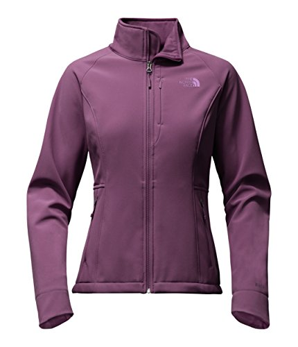 North Face Women's Apex Bionic 2 Jacket (Small, Blackberr...