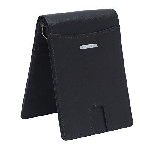 Cross Black/Navy Men's Wallet (AC1318657_1-2)