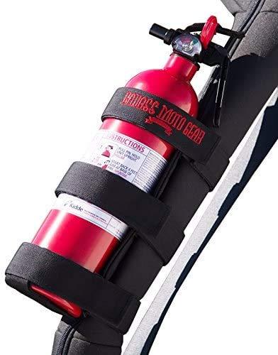 Badass Moto Fire Extinguisher