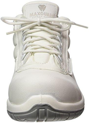 W400 Wayne Bottes Blanc S2