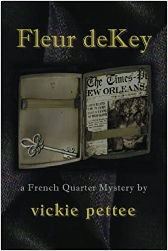 Book Fleur deKey: a French Quarter Mystery: Volume 1 (The Foundation Mystery Series)