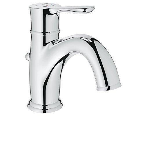 000 Lavatory Faucets - 4