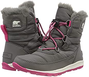 Sorel Sorel Whitney Short Boot Big Kid Little Kid from