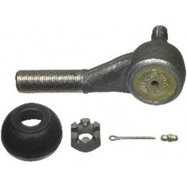 Moog ES362S Tie Rod End Adjusting Sleeve