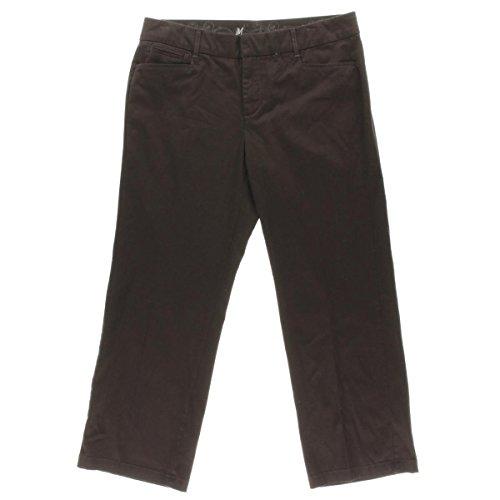 Jm Collection Petite Pants - 1