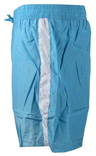 Coloured Swimshorts - blau