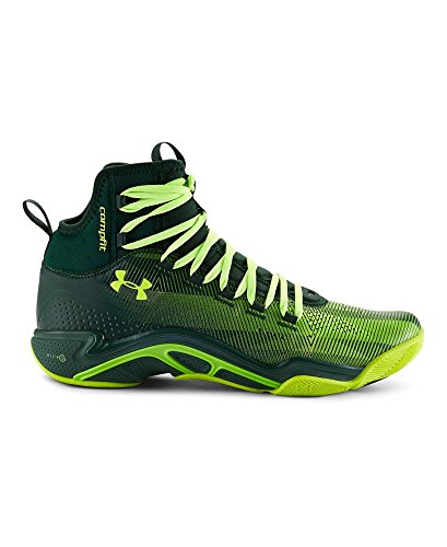 e350d7e3fc4 Under Armour Men s UA Micro G Pro Basketball Shoes 10 Forest Green - Buy  Online in KSA. Shoes products in Saudi Arabia. See Prices