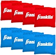 Franklin Sports 4 x 4-Inch Replacement Bean Bags