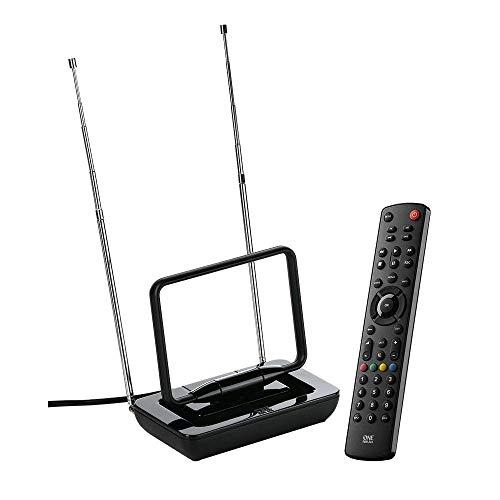 Antena interna digital para sinais de TV aberta