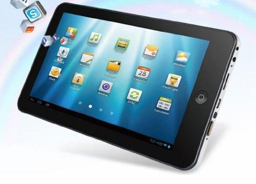 Kocaso M772SL 7-Inch 8 GB Tablet
