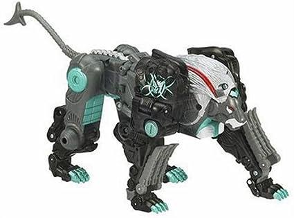 Transformers Cybertron Voyager Nemesis Breaker by Hasbro: Amazon.es: Juguetes y juegos
