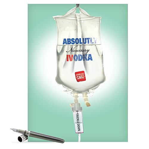 j8903-jumbo-funny-get-well-card-absolut-bag-fb-with-envelope-extra-large-version-85-x-11