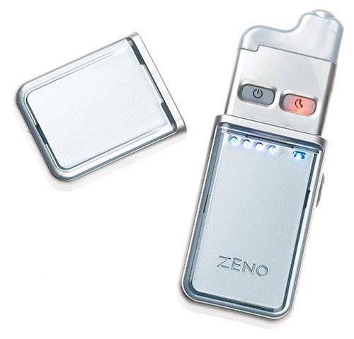 Zeno Acne Clearing Device with 60-Count Cartridge