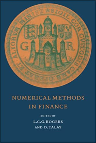 Numerical Methods in Finance (Publications of the Newton Institute)
