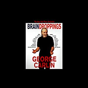 Brain Droppings Audiobook