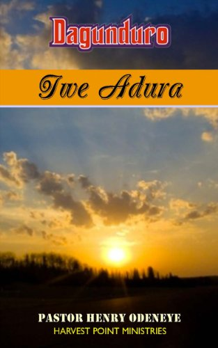 Iwe Adura: Yoruba & English Prayer Book - Kindle edition by Henry