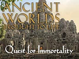 Ancient Worlds Brought to Life: Questar for Immortality