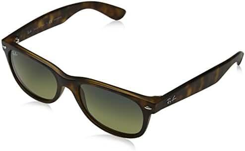Ray-Ban rb2132 Unisex New Wayfarer Polarized Sunglasses