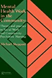 Mental Health Work (See 009791), Michael Sheppard, 1850009783