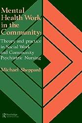 Mental Health Work (See 009791)