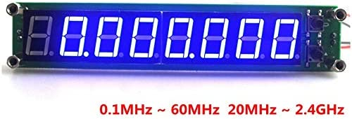 Digital Frequency Meters Cymometer 8 Digits 0.56
