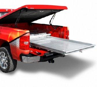 Jotto Cargo 4109046 Truck Bed Cargo Slide