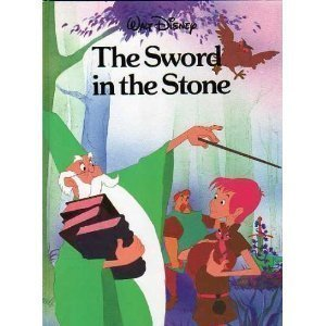 The Sword in the Stone (King Arthur And The Sword In The Stone)