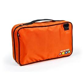 Relief Pod Deluxe Emergency Kit