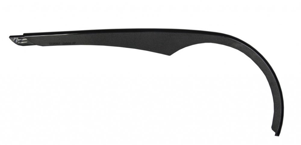 Kettenschutz Horn Catena 05-2 1-flügelig; für 48 Zähne,schwarz,1-3 fach,o Zubeh