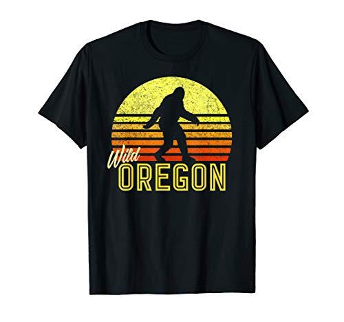 Oregon Cascades Pacific Northwest Cascade Mountains Gift T-Shirt