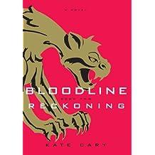 Bloodline #2 Reckoning