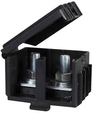 Durite Connector Block Starter Cable 25mm/² Bg1-0-466-50