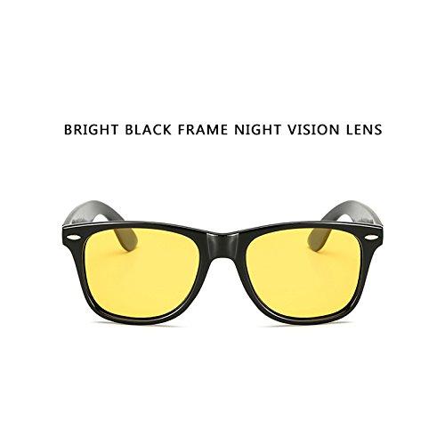 TL de Puntos Gafas C11 Frame Sunglasses Hombres Espejos Gafas de Gafas Macho UV400 KP1029 Sol Polaroid KP1029 Hombres de DE polarizadas Gafas Guía para Sol Sol C15 Negros qYYHZwT4xr
